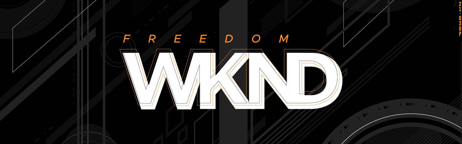 Freedom 2022
